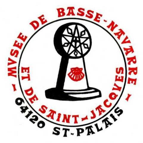 CHEMINS BIDEAK logo amis du musée de Basse Navarre