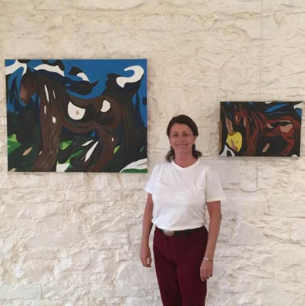 Anne Broitman