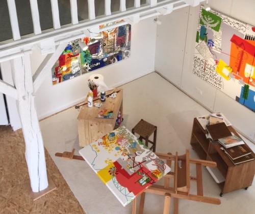 Atelier Zato