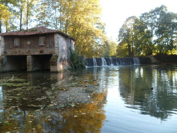 moulin d'Amendeuix