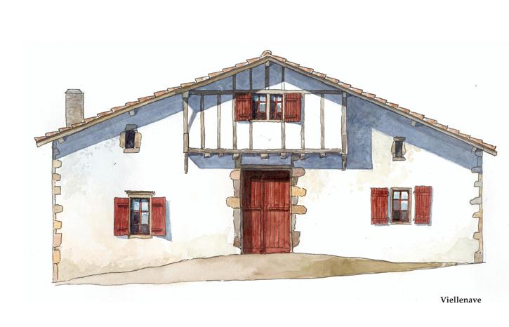 Duplantier - chemins bideak