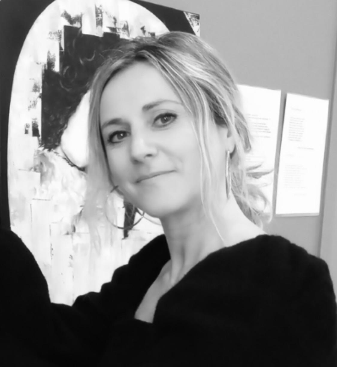 Sandrine Caset - cheminsbideak